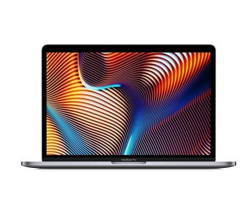 10. Apple MacBook (2019) Best SSD Laptops