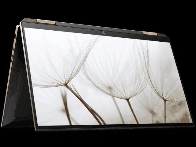 12. HP Spectre x360 Best SSD Laptops