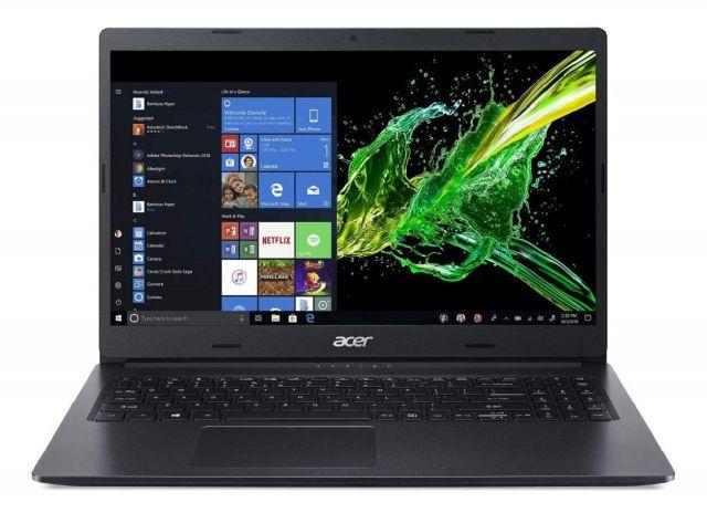 2. Acer Aspire 3