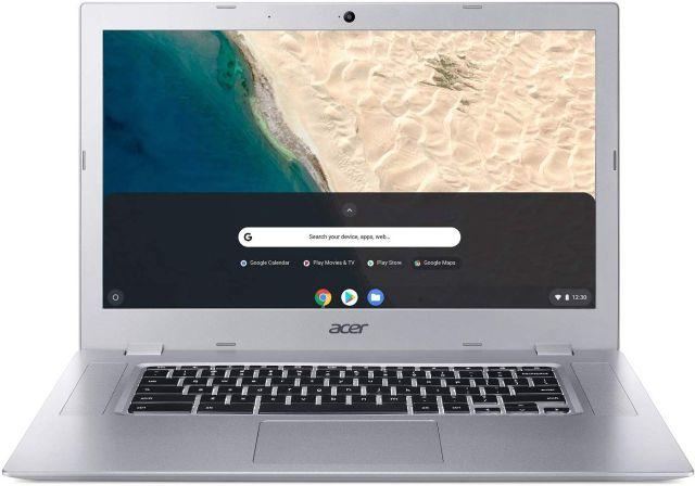 3. Acer Chromebook 315