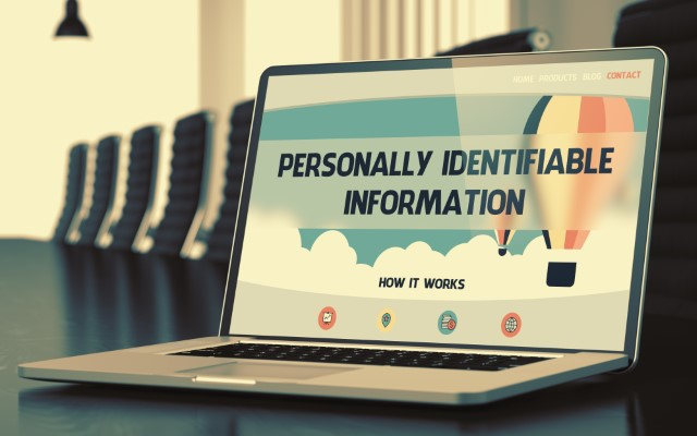 3. Don't Share Overtly Personal Information Online