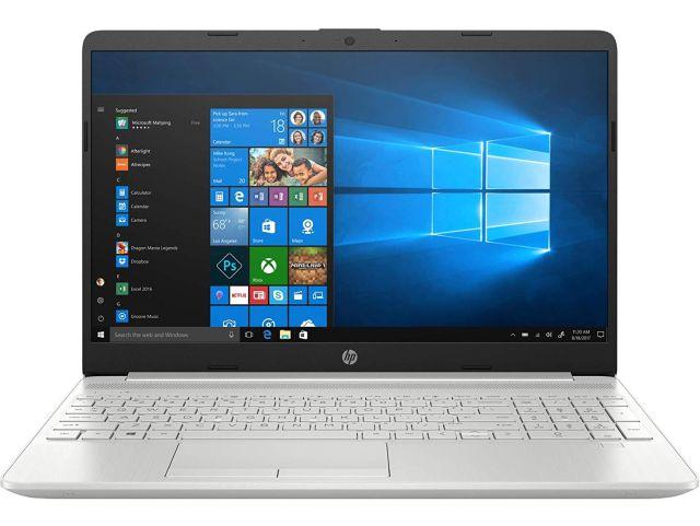 3. HP 15s Core Best SSD Laptops