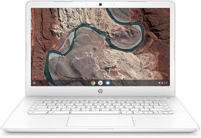4. HP Chromebook 14 Best Chromebooks for Kids