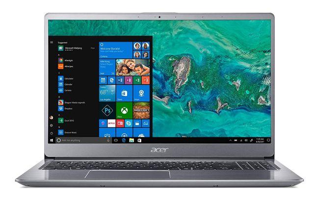 5. Acer Swift 3