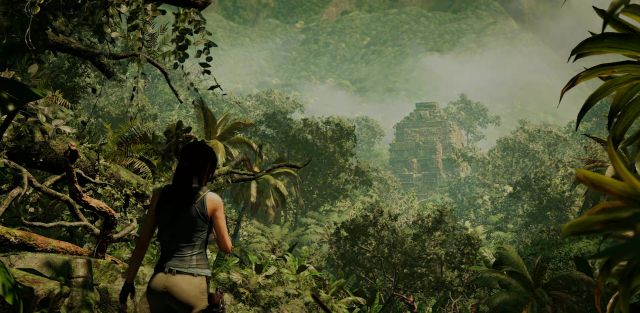 5. Shadow of the Tomb Raider Definitive Edition