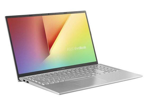 6. Asus VivoBook 15 (Core i5 8th Gen)