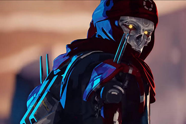 Apex Legends Season 4 Trailer Reveals Humanoid Assassin Revenant