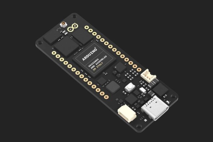 Arduino Portenta H7 Module - A Step Towards IoT Future