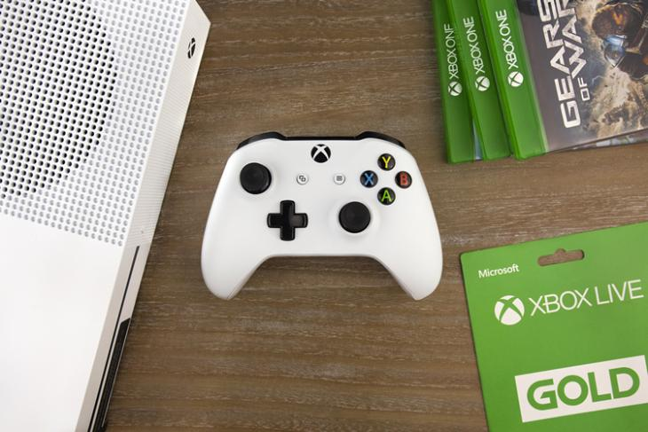 Check Your Xbox Gaming Statistics for the Past Decade Here