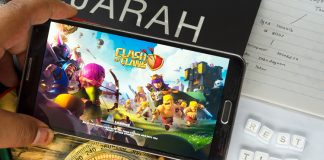 Clash of Clans Earned $727 Million in 2019
