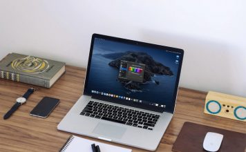 How to Enable Color Filters on Mac for Improved Reading Experience