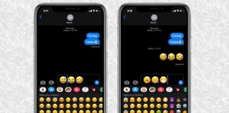 Predictive Emoji Keyboard Not Working in iOS 13? Here is the Fix