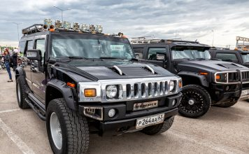GM Will Resurrect Hummer as an Electric Pickup Truck