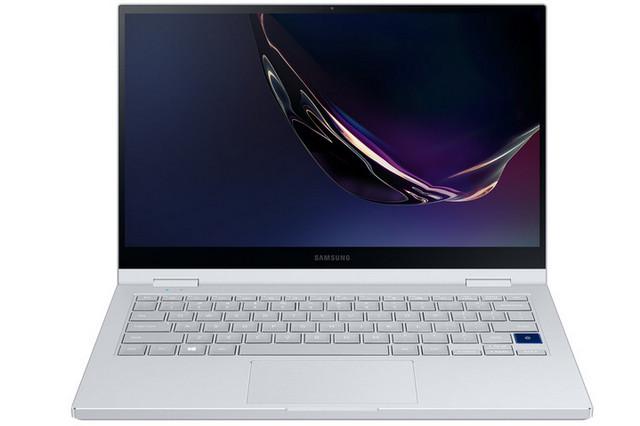 CES 2020: Samsung 'Galaxy Book Flex Alpha' 2-in-1 Laptop Unveiled