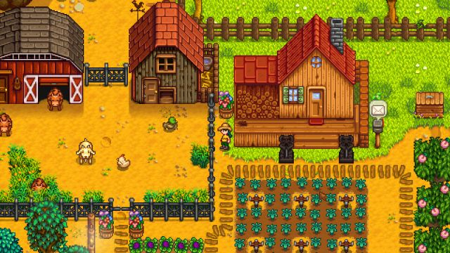 2. Stardew valley games like roblox on chromebook