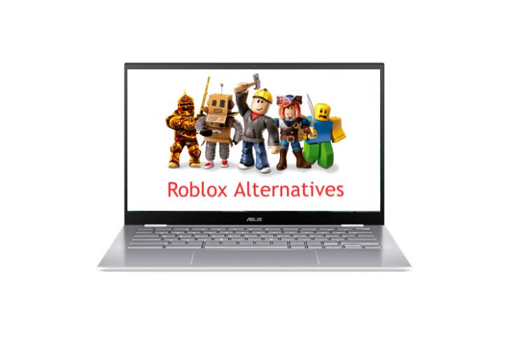Games Like Roblox on Chromebook You Can Play