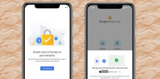How to Set Up Your iPhone as a Security Key for Google's 2FA