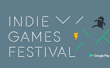 Google Play Announces Indie Games Festival for Android Developers