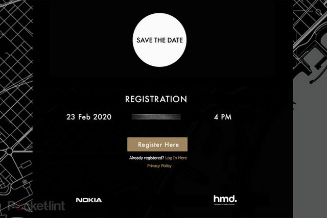 MWC 2020: HMD Sending Out Press Invites For Feb 23 Event