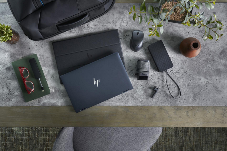 HP Has Started Integrating Tile Trackers to Laptops