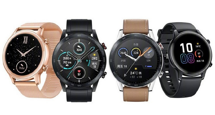 Honor Band 5i, Honor MagicWatch 2 Launched in India