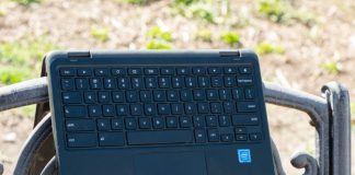 How to Enable Function Keys on Chromebook