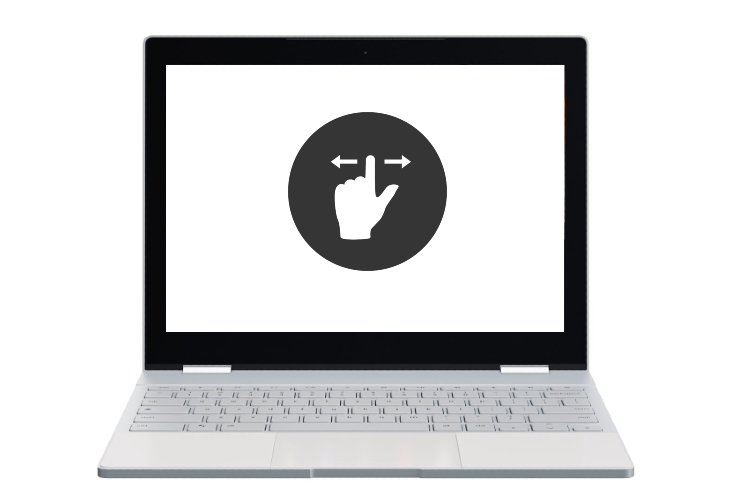 How to Enable Touchpad Gestures on Chromebook