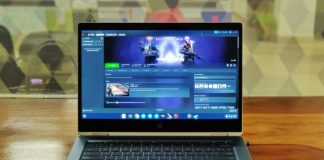 How to Install and Play Steam Games on a Chromebook
