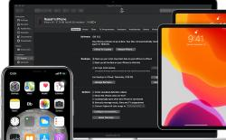 How to Delete iPhone/iPad Backups in macOS Catalina