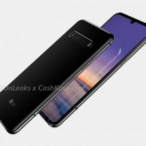 LG G9 leaked render body3