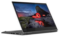 Lenovo ThinkPad X1 Yoga website
