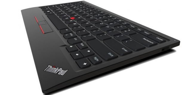 CES 2020: Lenovo Announces New ThinkPad Laptops and More