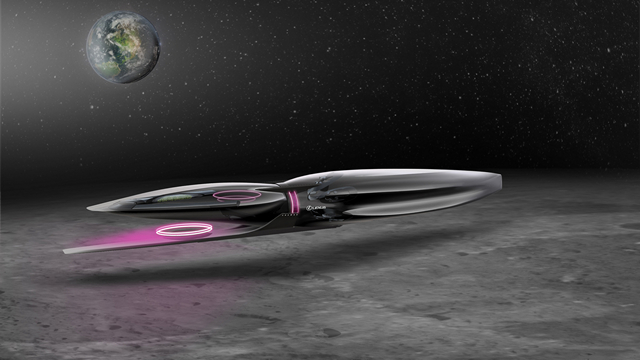 Lexus Cosmos