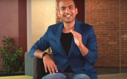 Manu Jain website