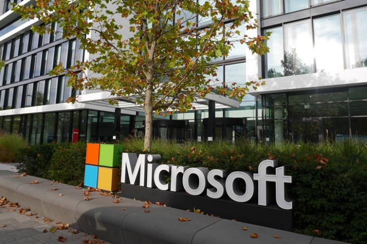 Microsoft's New Tool Scans Chats to Prevent Child Abuse