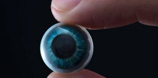 Mojo Vision Shows-off Its AR Contact Lens