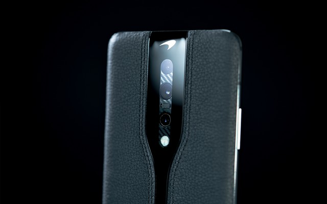 OnePlus Shows Off Stunning New All-Black OnePlus Concept One Prototype