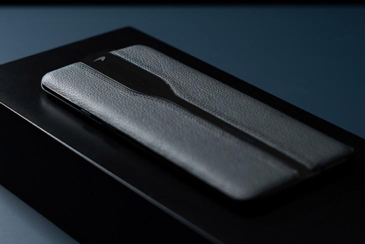 OnePlus Concept One website