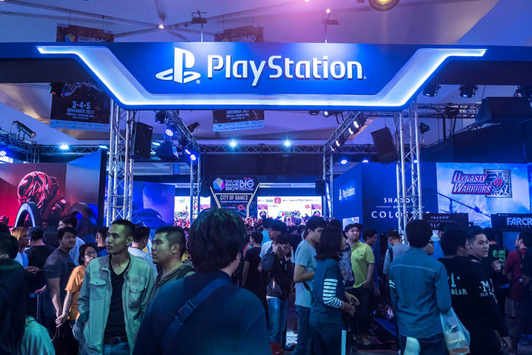Sony launches PlayStation bug bounty program with $50K+ rewards