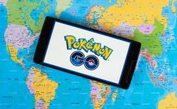 Pokémon GO Earned $894 Million in 2019