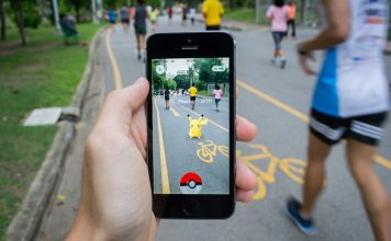 Pokémon Go Fans Trespassed Canadian Military Base in 2016