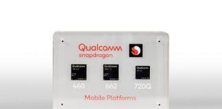 Qualcomm Snapdragon 460, Snapdragon 662 chipsets announced