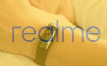 Realme Fitness band launch expected tomorrow
