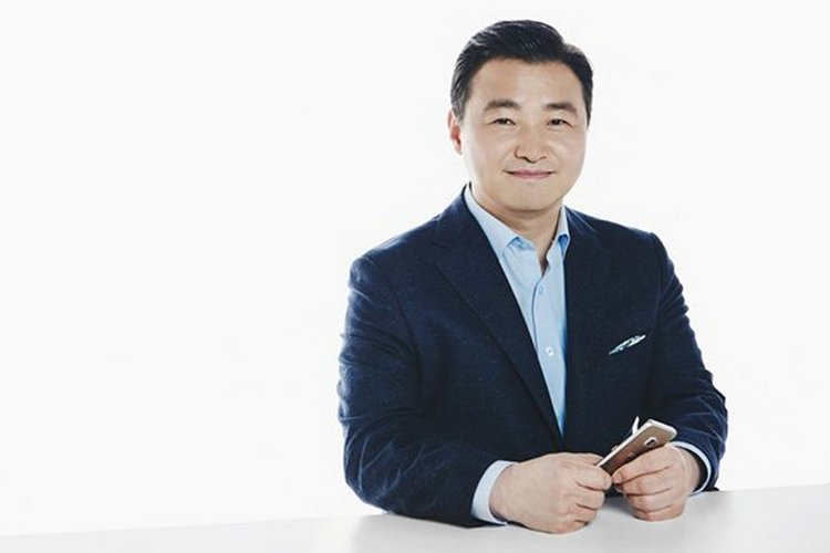 Samsung Appoints Roh Tae-moon as New Mobile Chief, Replacing DJ Koh - Beebom