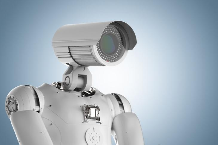 South Korea Will Use AI Cameras for Crime Detection