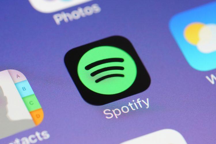 Spotify Warner settle India dispute