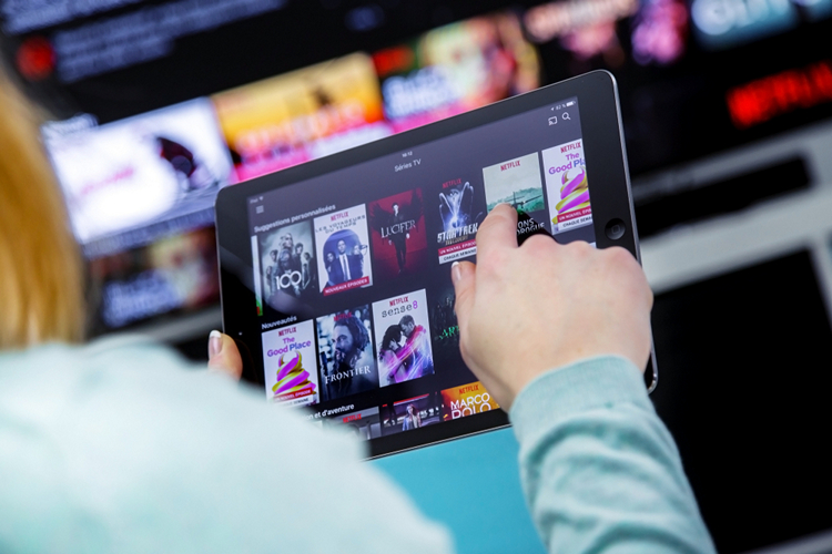 Streaming Services Lost $9.1 Billion to Password Sharing