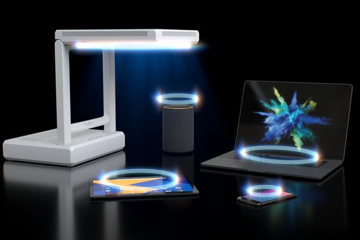 This Ambitious Startup Promises True Wireless Charging