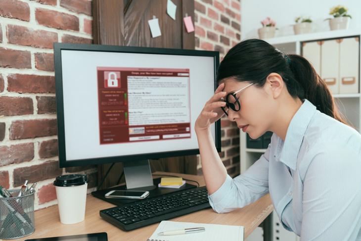 WannaCry Was the Top Ransomware Attack in 2019
