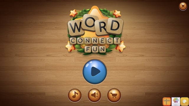 Word Connect Fun